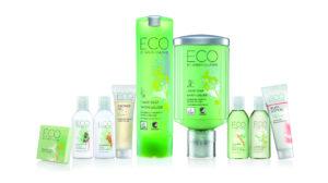 tvål, schampo, green culture, dispenser, hotellprodukter, hotellkosmetik