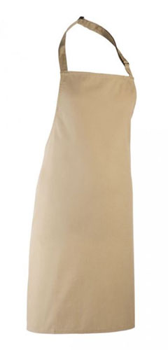 Bröstförkläde-PR150-khaki