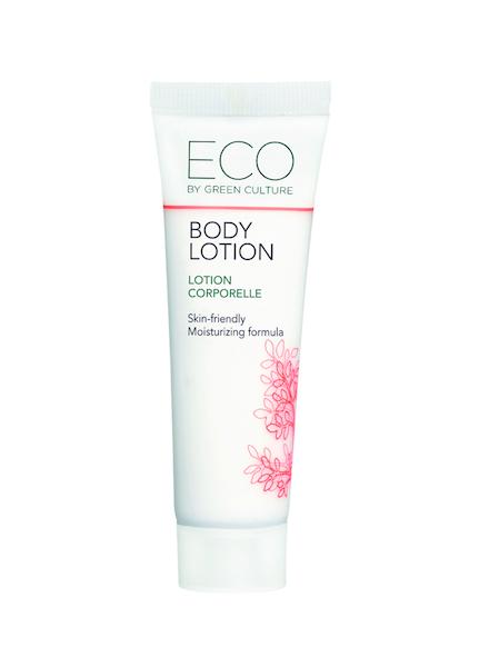 ECO 30ml Tube Body lotion
