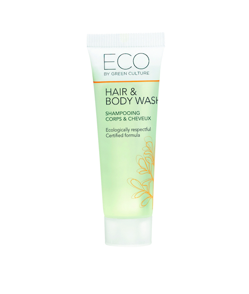 ECO 30ml Tube Hair&Body