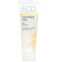 ECO 30ml Tube Shower gel
