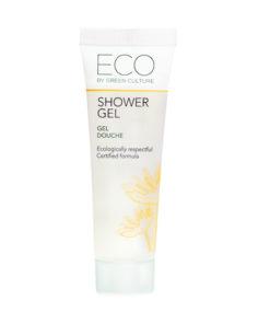 ECO 30ml Tube Shower gel