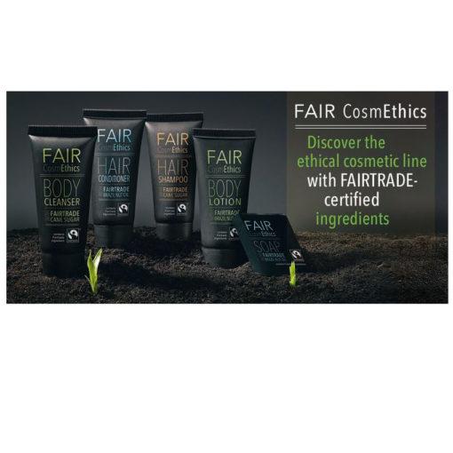 Fair CosmEthics