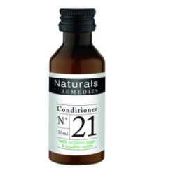 Naturals Remedies Conditioner