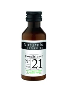 Naturals Remedies Conditioner