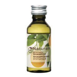 Naturals schampo