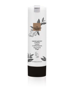 Perfumers Garden Body lotion GreenTea&Ginger