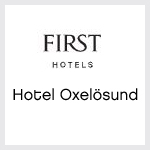 First Hotel Oxelösund