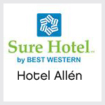 Sure Hotel by BW Allen