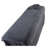 Britsskydd handduk m hål