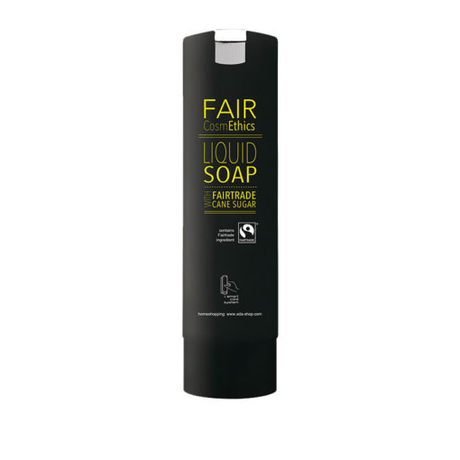 Fair CosmEthics Liquid soap