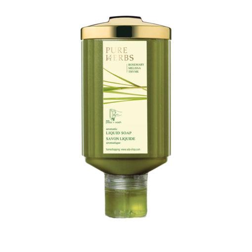 Pure herbs Liquid soap