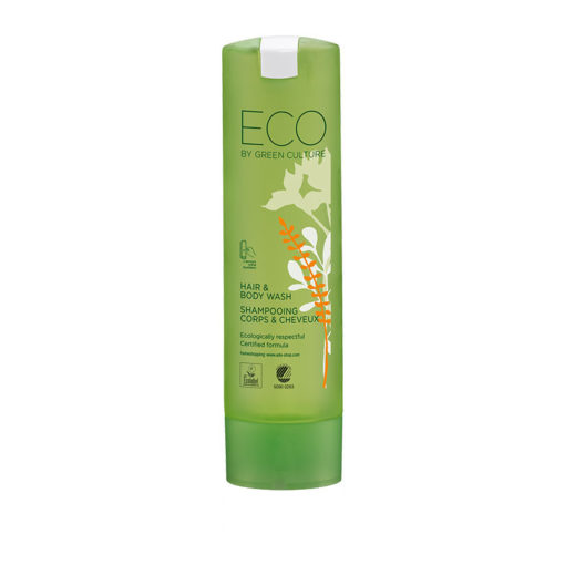 ECO By Green Hair & Body