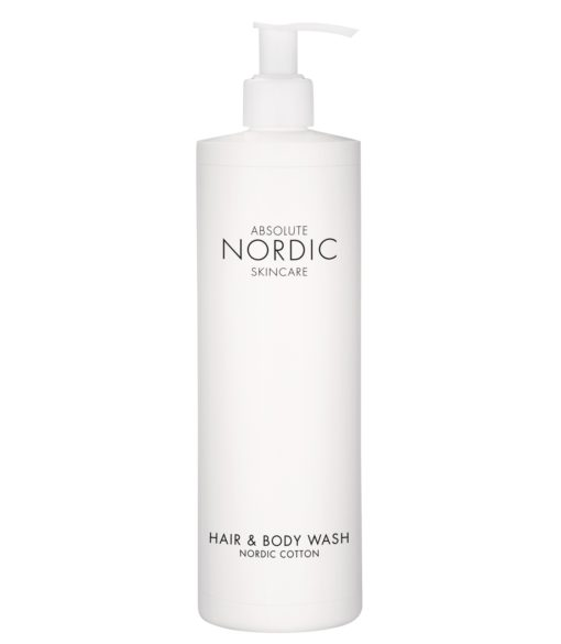 Absolute Nordic Hair & Body wash