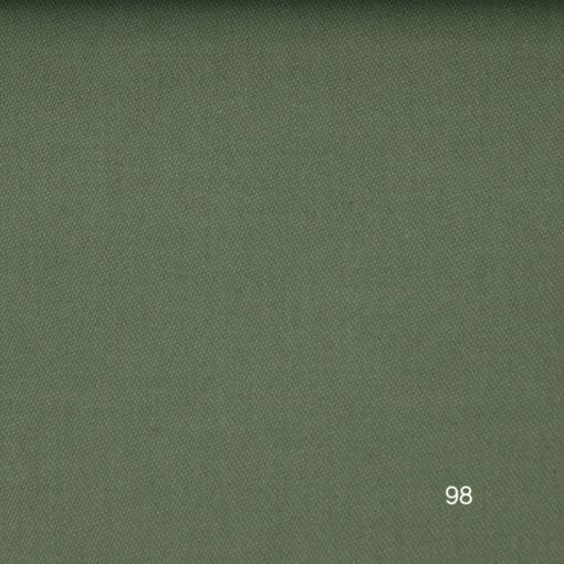 Cetim ljusgrön 98