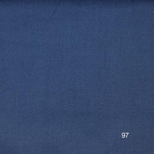 Cetim marinblå 97