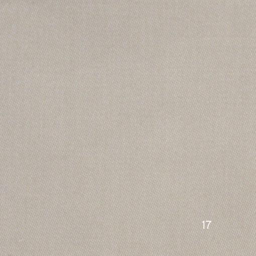 Cetim nougatfärg 17