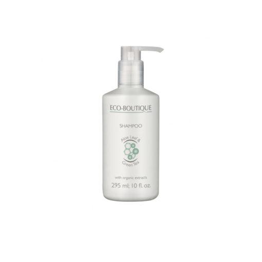 Eco Boutique Pump Shampoo