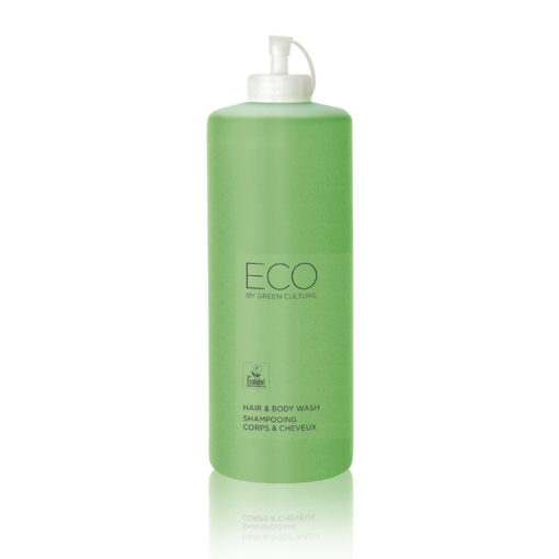 Eco Green Culture Hair & body