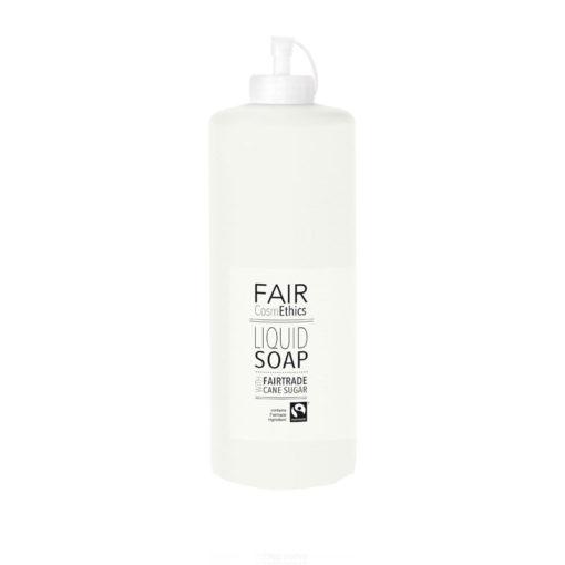 Fair CosmEthics Liquid soap