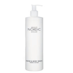 Nordic Skincare Hand & Body wash