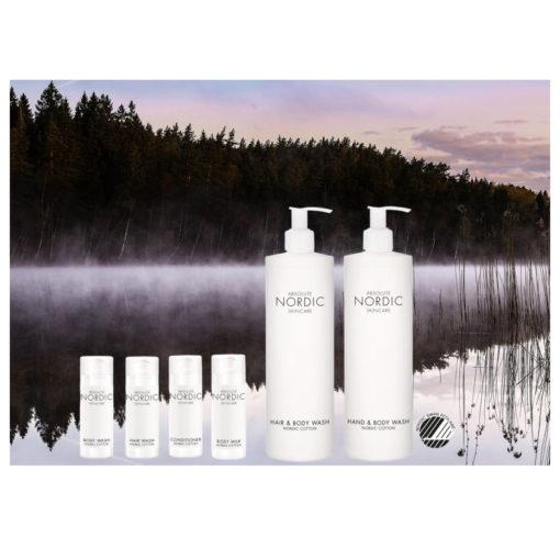 Nordic Skincare Refill